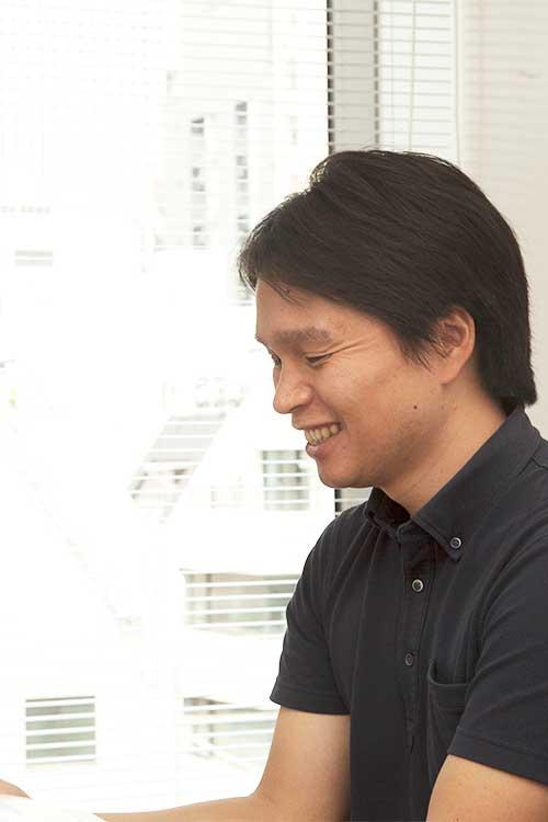 Masaki Yanagimoto